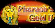 играть в Pharaohs Gold II
