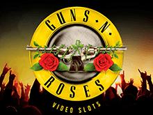 Автомат Пистолеты И Розы в казино Адмирал