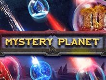 Игровой онлайн-слот Таинственная Планета