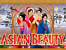 Игровой слот Азиатская Красавица