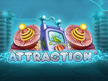 Игровой онлайн-слот Притяжение
