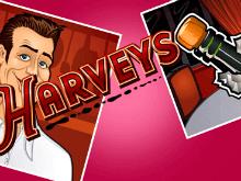 Игровой слот Ресторан Харви