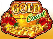 Игровой слот Золотой Берег