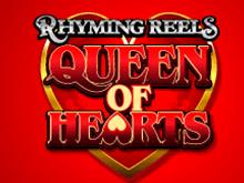 Слот Катушки Рифм - Королева Червей онлайн