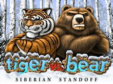 Онлайн слот Тигр Против Медведя