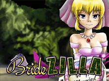 Игровой автомат Страшная Невеста