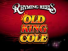 Онлайн слот Старый Король Коул