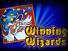 Слот Волшебник онлайн