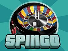 Играйте в онлайн слот Спинго